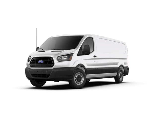 2019 Ford Transit-350 w/60/40 Pass-Side Cargo Doors Van